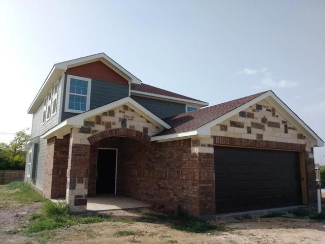2801 Berryhill Drive, Fort Worth, TX 76105 (MLS #13936477) :: Frankie Arthur Real Estate