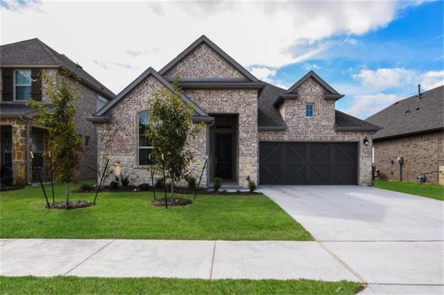 5009 Stockwhip Drive, Fort Worth, TX 76036 (MLS #13936528) :: The Real Estate Station