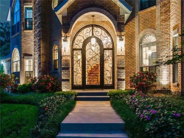 3609 Clubgate Drive, Fort Worth, TX 76137 (MLS #13936547) :: Magnolia Realty