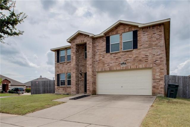 8430 Seven Hills Road, Arlington, TX 76002 (MLS #13936553) :: RE/MAX Town & Country