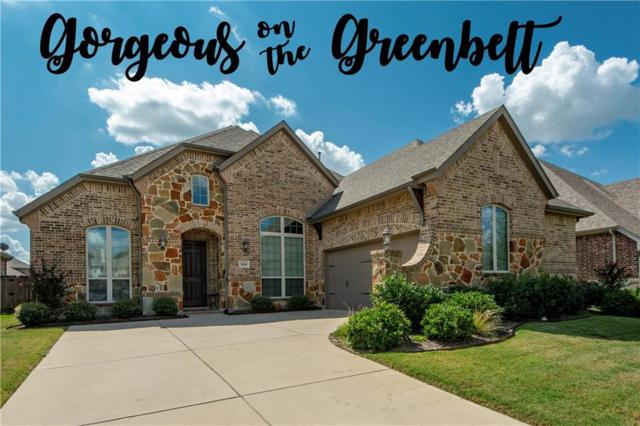 1044 Knoxbridge Road, Forney, TX 75126 (MLS #13936684) :: RE/MAX Town & Country