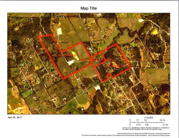 5400 Fm 3136, Alvarado, TX 76009 (MLS #13936864) :: Frankie Arthur Real Estate