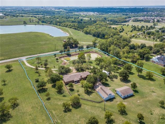 1666 Fm 1141, Rockwall, TX 75087 (MLS #13937004) :: RE/MAX Town & Country