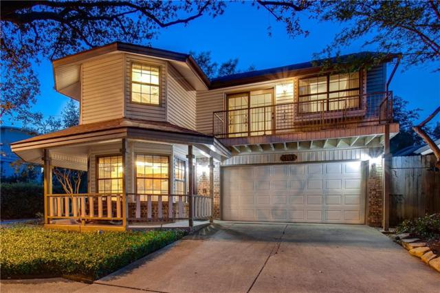 3103 Bryan Street, Dallas, TX 75204 (MLS #13937018) :: RE/MAX Pinnacle Group REALTORS