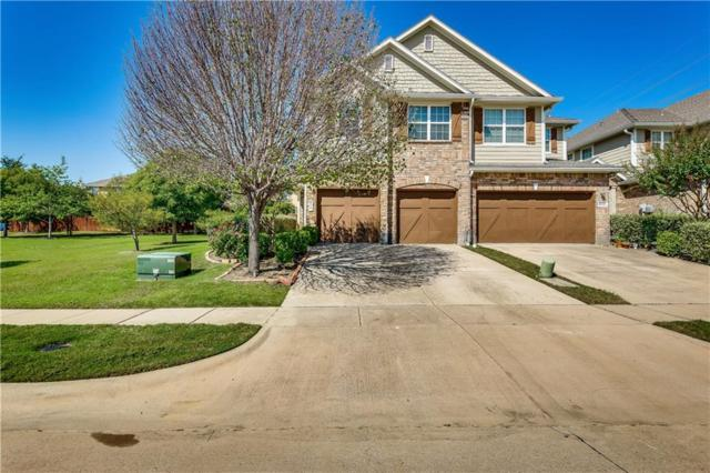 6217 Weinberg Court, Plano, TX 75074 (MLS #13937354) :: The Heyl Group at Keller Williams