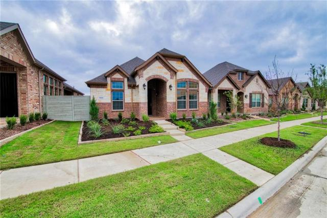 1000 10th Street, Argyle, TX 76226 (MLS #13937414) :: The Real Estate Station