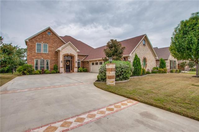 2748 Mira Vista Lane, Rockwall, TX 75032 (MLS #13937506) :: Frankie Arthur Real Estate