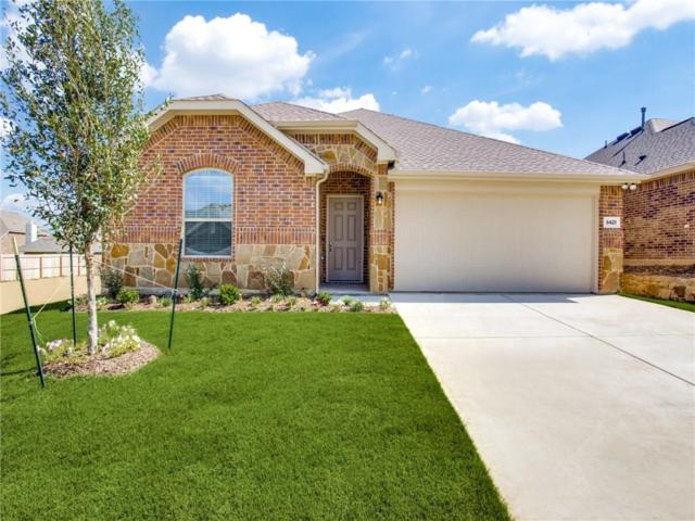 8421 Grand Oak Road, Fort Worth, TX 76123 (MLS #13937628) :: RE/MAX Landmark