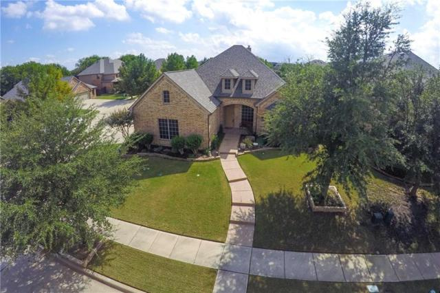 2910 Madison Drive, Melissa, TX 75454 (MLS #13937891) :: RE/MAX Town & Country
