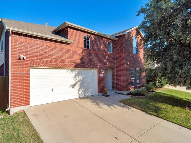 13224 Berrywood Trail, Fort Worth, TX 76244 (MLS #13938038) :: The Chad Smith Team