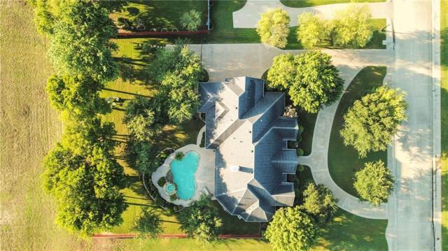 2410 Savanna Circle, Midlothian, TX 76065 (MLS #13938134) :: RE/MAX Landmark