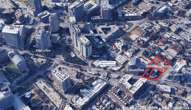 2523 Mckinney Avenue, Dallas, TX 75201 (MLS #13938214) :: The Chad Smith Team