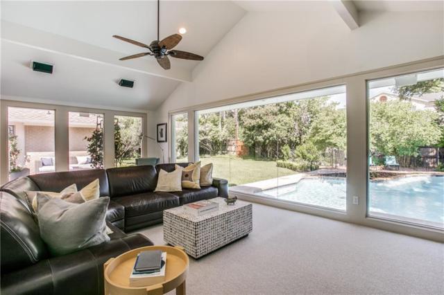 4341 Valley Ridge Drive, Dallas, TX 75220 (MLS #13938262) :: Robbins Real Estate Group