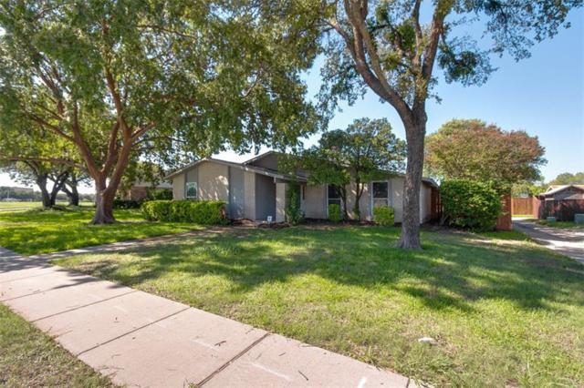4917 Alta Oaks Lane, The Colony, TX 75056 (MLS #13938363) :: Team Hodnett