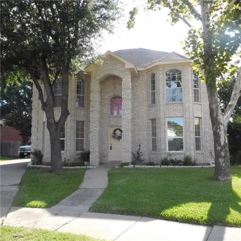 608 Trees Circle, Cedar Hill, TX 75104 (MLS #13938368) :: RE/MAX Pinnacle Group REALTORS