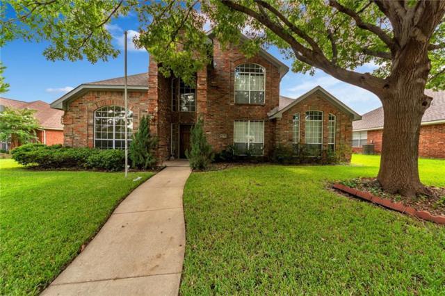 608 Heartland Drive, Allen, TX 75002 (MLS #13938391) :: Magnolia Realty