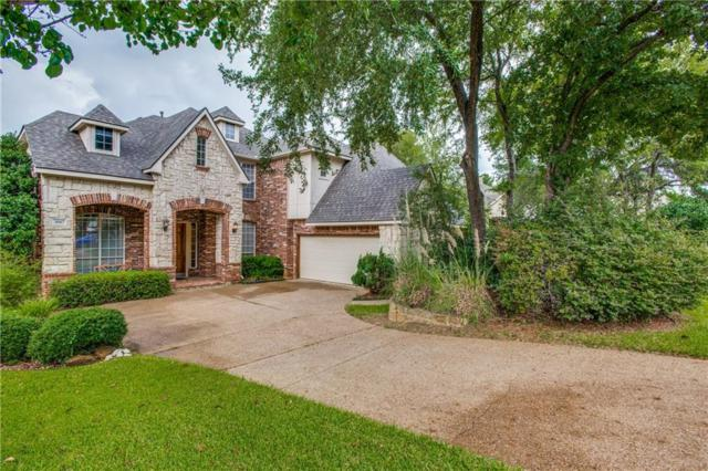 3017 Kiln Drive, Corinth, TX 76210 (MLS #13938484) :: Baldree Home Team
