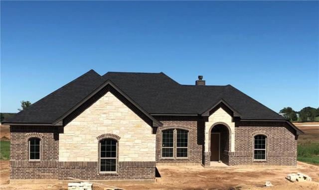 518 Sunflower, Paradise, TX 76073 (MLS #13938489) :: RE/MAX Town & Country