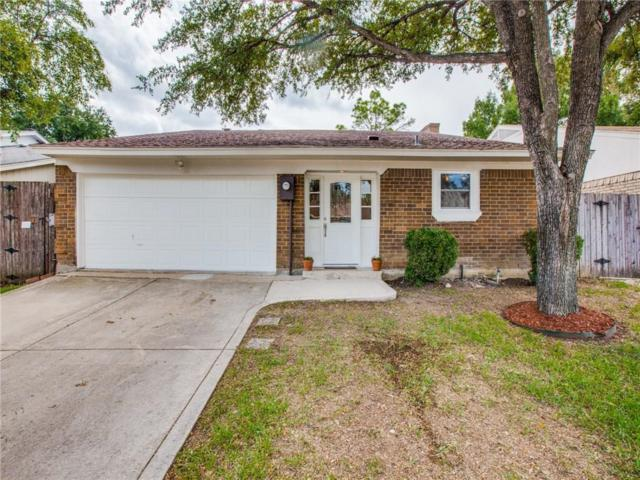 2212 Placid Drive, Carrollton, TX 75007 (MLS #13938859) :: Baldree Home Team