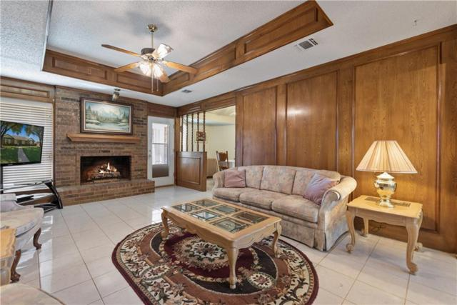 3502 Malinda Lane, Rowlett, TX 75088 (MLS #13938896) :: Kimberly Davis & Associates
