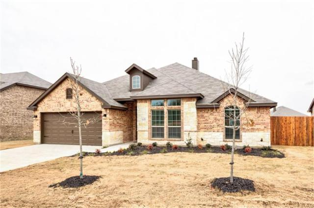1542 Grassy Meadows Drive, Burleson, TX 76058 (MLS #13938928) :: The Mitchell Group