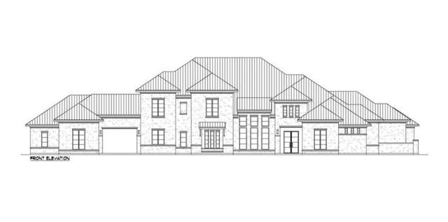 4700 Benavente Court, Fort Worth, TX 76126 (MLS #13938991) :: RE/MAX Landmark