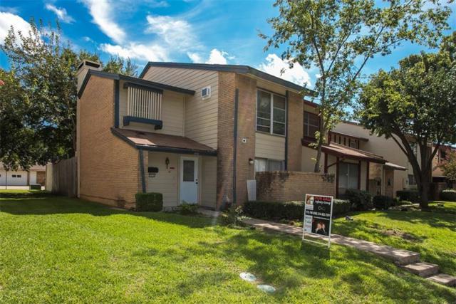 3916 Towngate Boulevard, Garland, TX 75041 (MLS #13939415) :: Magnolia Realty