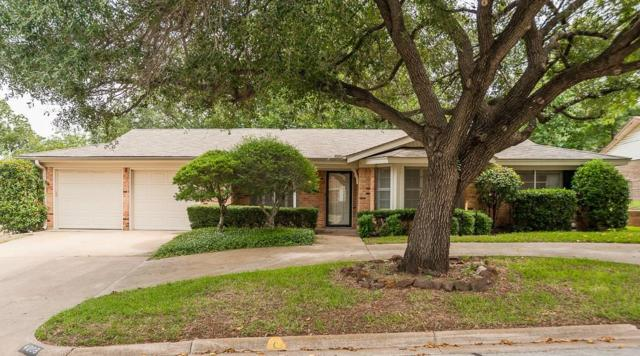 4908 Blaney Avenue, North Richland Hills, TX 76180 (MLS #13939470) :: Team Hodnett