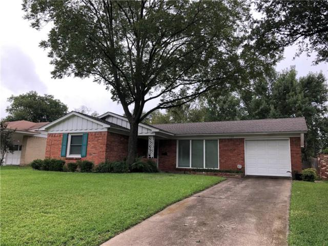 11312 Lanewood Circle, Dallas, TX 75218 (MLS #13939710) :: Robbins Real Estate Group