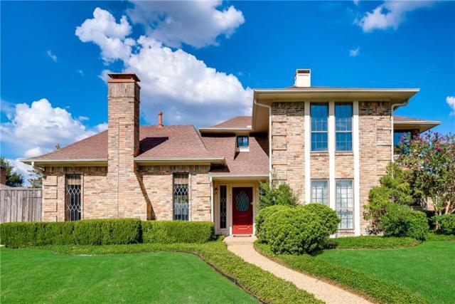 4307 Quail Hollow Road, Dallas, TX 75287 (MLS #13939756) :: Robbins Real Estate Group