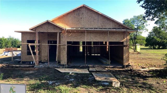 621 S Baugh Street, Alvarado, TX 76009 (MLS #13939938) :: Robbins Real Estate Group