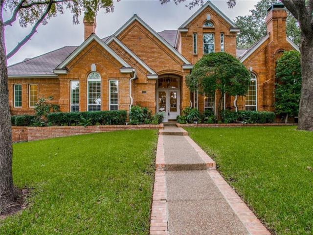 3019 Iron Stone Court, Arlington, TX 76006 (MLS #13940209) :: RE/MAX Pinnacle Group REALTORS