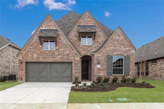5116 Pavilion Way, Little Elm, TX 76227 (MLS #13940316) :: RE/MAX Landmark