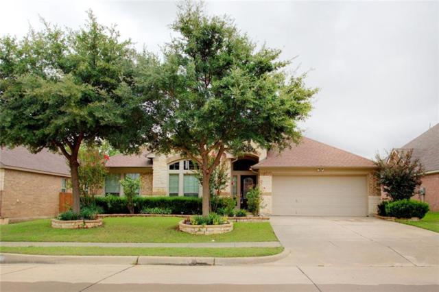 5931 Ivy Glen Drive, Grand Prairie, TX 75052 (MLS #13940358) :: The Tierny Jordan Network
