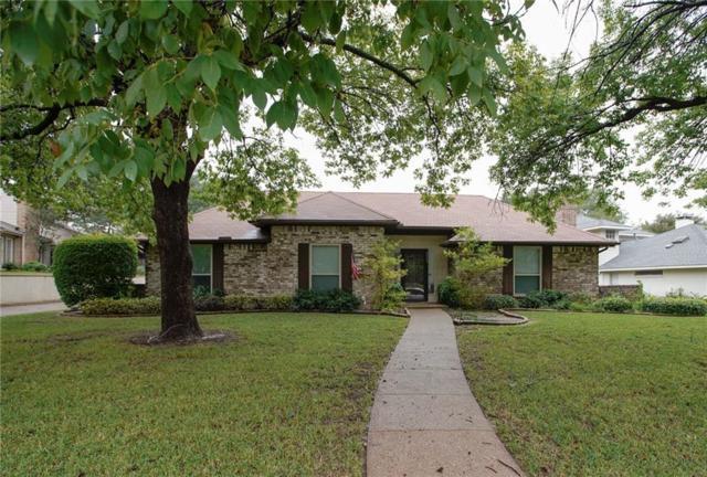2213 Shannon Lane, Richardson, TX 75082 (MLS #13940422) :: RE/MAX Town & Country
