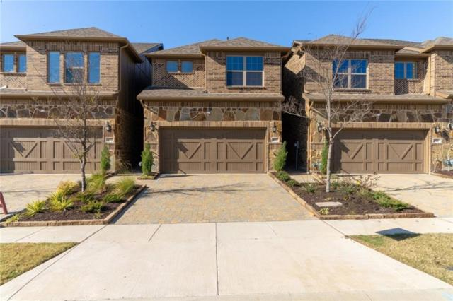 6317 Burbank Way, Plano, TX 75024 (MLS #13940514) :: RE/MAX Pinnacle Group REALTORS