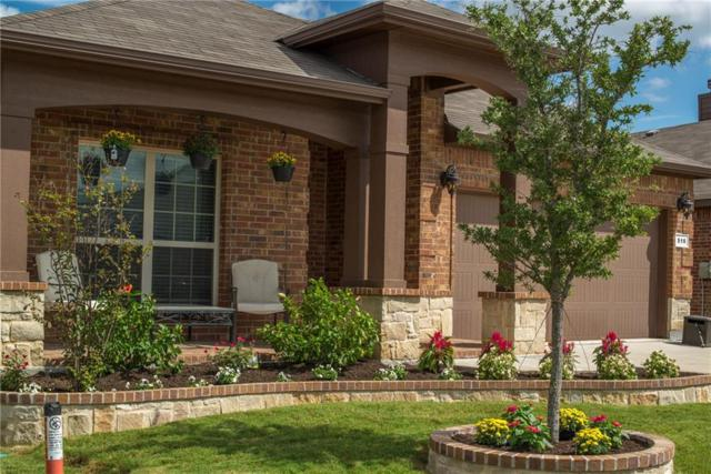 516 Delgany Trail, Fort Worth, TX 76052 (MLS #13940618) :: RE/MAX Pinnacle Group REALTORS