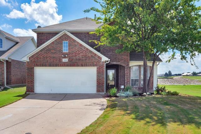 3800 Old Richwood Lane, Fort Worth, TX 76244 (MLS #13940680) :: RE/MAX Town & Country