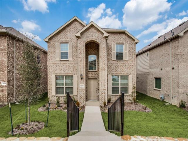 5804 Wake Robin Drive, Fort Worth, TX 76123 (MLS #13940687) :: RE/MAX Town & Country