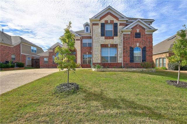 6917 Shady View Court, Sachse, TX 75048 (MLS #13940724) :: Magnolia Realty