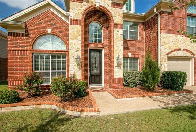 1333 Marina Drive, Irving, TX 75063 (MLS #13940844) :: RE/MAX Landmark