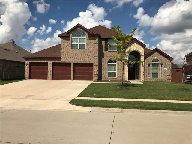 2808 Pino, Grand Prairie, TX 75054 (MLS #13941088) :: The Tierny Jordan Network