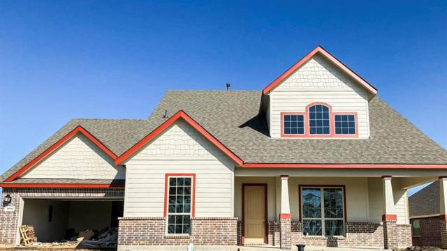2610 Long Common North Drive, Rockwall, TX 75032 (MLS #13941193) :: RE/MAX Town & Country