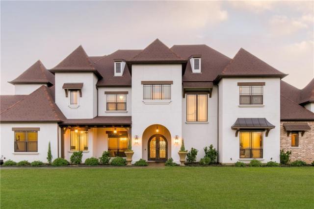 3724 N White Chapel Boulevard, Southlake, TX 76092 (MLS #13941291) :: RE/MAX Town & Country