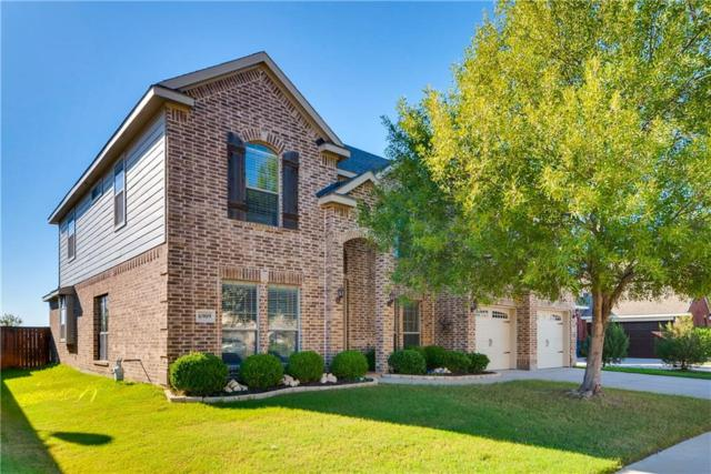 6909 Fools Gold Drive, Fort Worth, TX 76179 (MLS #13941303) :: RE/MAX Town & Country