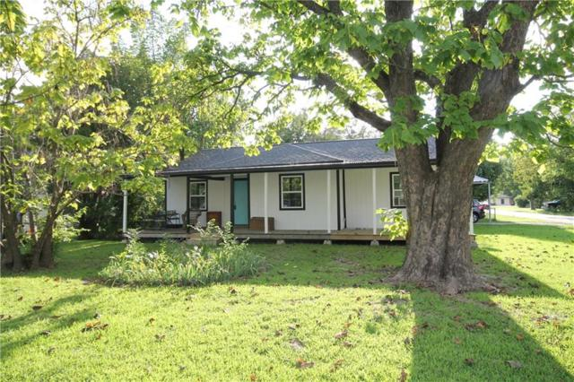 300 S Main Street, Crandall, TX 75114 (MLS #13941518) :: RE/MAX Town & Country
