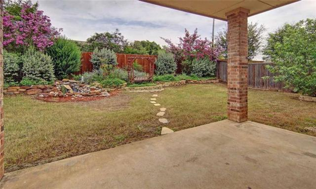 8349 Edgepoint Trail, Fort Worth, TX 76053 (MLS #13941622) :: Robbins Real Estate Group
