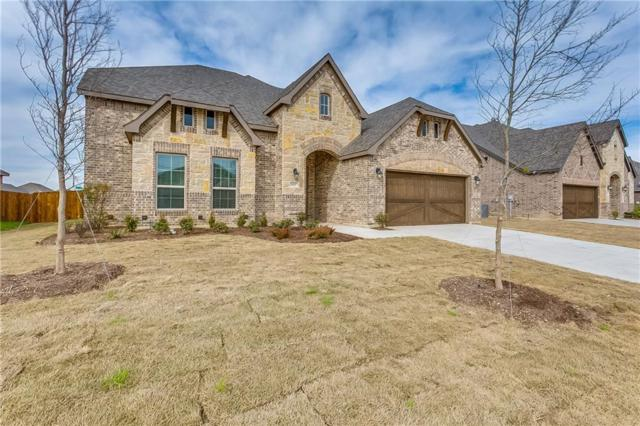 1113 Autumn Trail, Waxahachie, TX 75165 (MLS #13941640) :: RE/MAX Town & Country