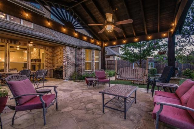 14774 Maroon Bells Lane, Frisco, TX 75035 (MLS #13941695) :: Robbins Real Estate Group