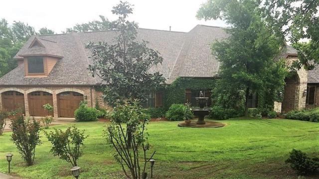 2050 E Oak Shores Drive, Cross Roads, TX 76227 (MLS #13941733) :: RE/MAX Town & Country